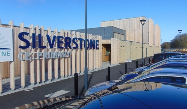 ASSA ABLOY UK Aids Silverstone CE Primary School With Doorset Design