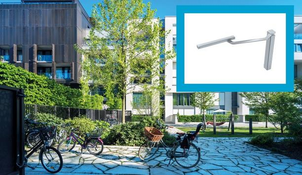 ASSA ABLOY Releases Vertical Gate Closer Integrated With 3D Cam-Motion Technology For Easy And Secure Gate Access