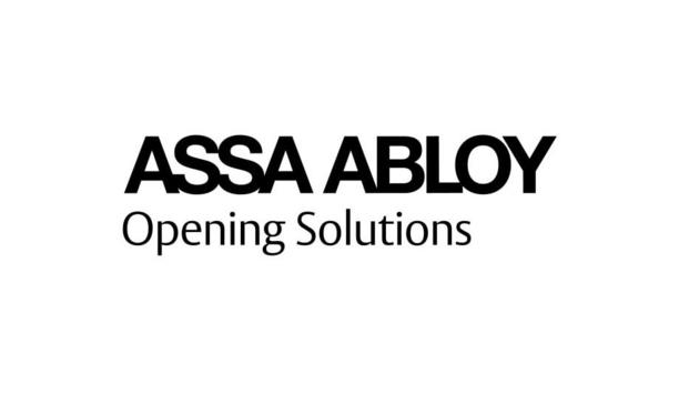 ASSA ABLOY Introduces 'Upgrade Your Openings' Program To Address The Changing Needs Of Building Occupants