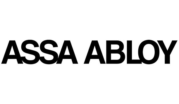 ASSA ABLOY UK Door Closer Products Secure University Of Edinburgh