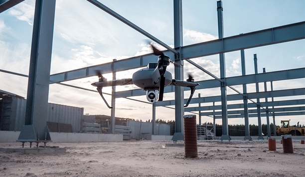 Why Drone Use For Security Will Increase Significantly In 2018
