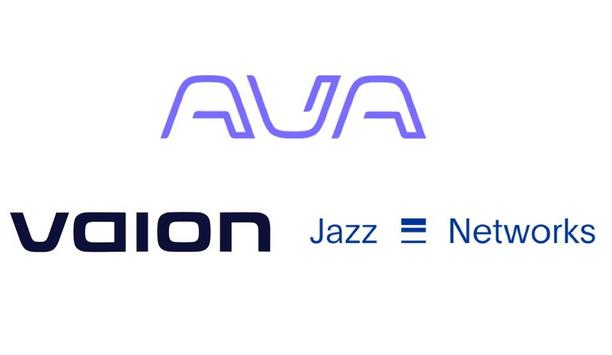 Ava Announces Completion Of Unified Security Merger With Vaion And Jazz Networks