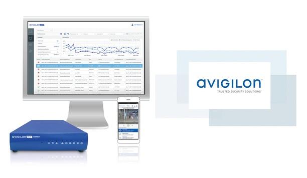 ASIS 2017: Avigilon Announces New Avigilon Blue Cloud Service Platform Powered By Microsoft Azure