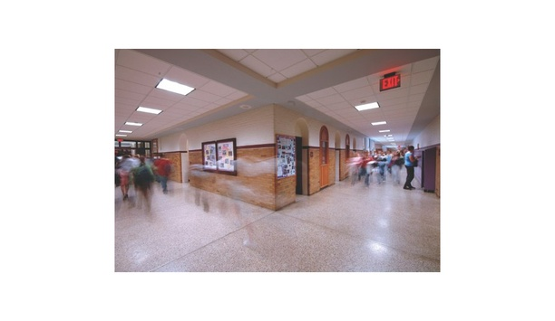 Avigilon HD Surveillance System Delivers Safe Learning Environment At Coffeyville United School District