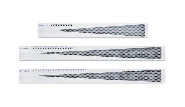 Avigilon Corporation's Announces Third Generation High Definition Video Appliance