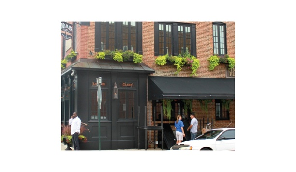 Avigilon's Security Solutions Offer Round-The-Clock Surveillance At Mama's On The Half Shell Restaurant, US