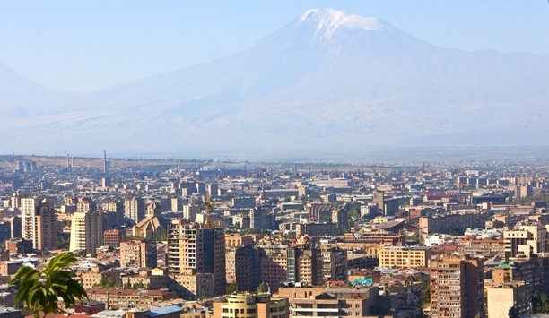 Avigilon Supports Armenia's Safe City Project With HD Parking Surveillance System Protects In Yerevan