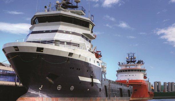 Avigilon Control Center Provides Software With HDSM To Associated British Ports For HD Surveillance