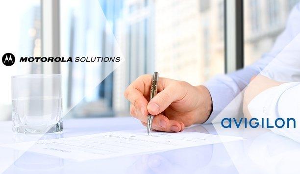 BREAKING: Motorola To Acquire Avigilon In Billion Dollar Deal