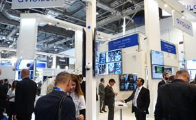 System Integration Major Theme At IFSEC 2015