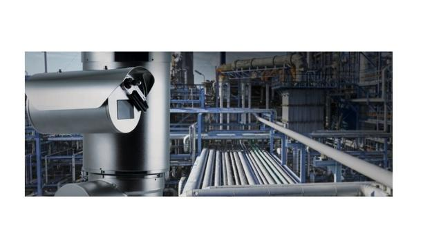 Motorola Solutions Launches Avigilon H5A Explosion-Protected Camera Line With Enhanced Object Detection And Tracking
