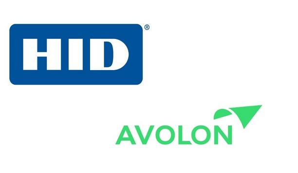 Avolon Selects HID Mobile Access® To Upgrade Headquarter Security