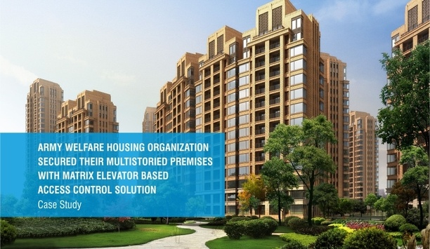 AWHO Secured The Premises Of Their Indore Unit With Matrix Elevator Based Access Control Solution