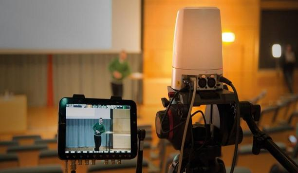 How Broadcast Cameras Can Be Used To Improve Training And Safety