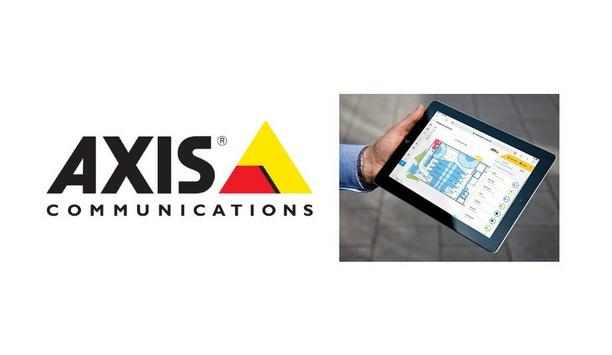 Southern Fire & Security And Acctive Systems Enhance Security Systems Design With Axis Communications' AXIS Site Designer