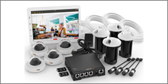 Digi Security Systems Partners With Axis Communications To Widen Camera Selection