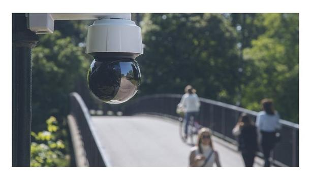 Axis Communications Launches AXIS Q6135-LE PTZ Camera With Enhanced Security Features