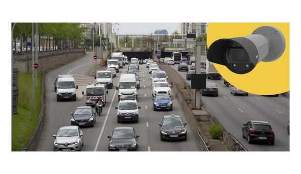 Axis Launches Q1700-LE License Plate Camera For Capturing Clear Images And Easy Third Party Software Integration
