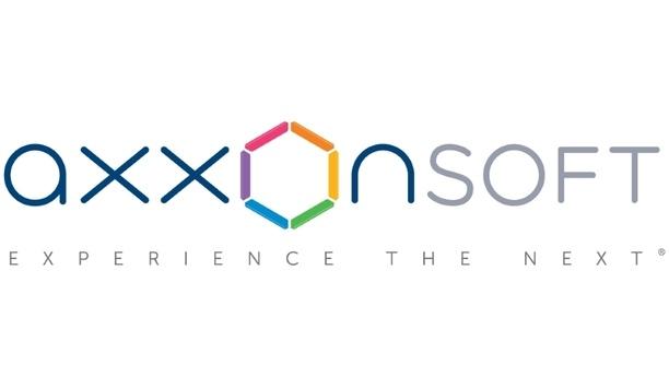 Axxon Intellect Enterprise Surveillance Software Installed At Citibank Russia Branch Network