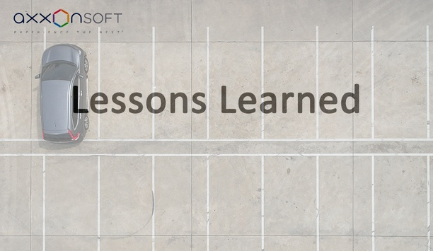 Lessons Learned With AxxonSoft: How Have You Adapted To The COVID-19 Pandemic?