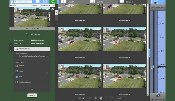 AxxonSoft Launches Axxon Next VMS Version 4.3.2 With Advanced Video Analytics Features