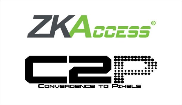 ZKAccess ZKBioSecurity Software Integrates With C2P Video Surveillance Solutions