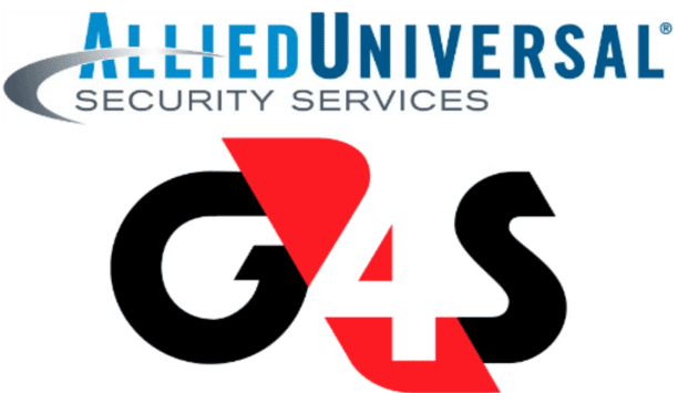 Allied Universal Completes Acquisition Of G4S Plc