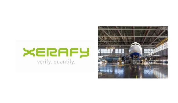 Aman Aviation Drives Best Practices For MRO Tool Control In India With Xerafy RFID