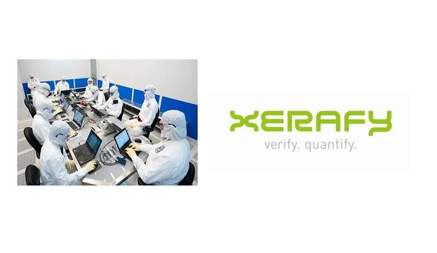 Intel Advances Its Global Data Center Management Best Practices With Xerafy RFID