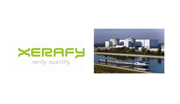 Nuclear Power Plan Cuts Tool Tracking Time By 70 Percent With Xerafy RFID And Cellphone Readers