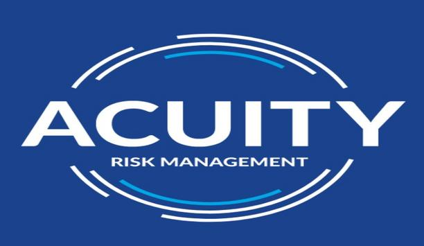 Acuity Becomes The Gold Sponsor Of ISF UK Chapter Meeting 2020