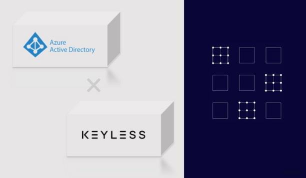 Keyless Is Working With Microsoft Azure AD B2C