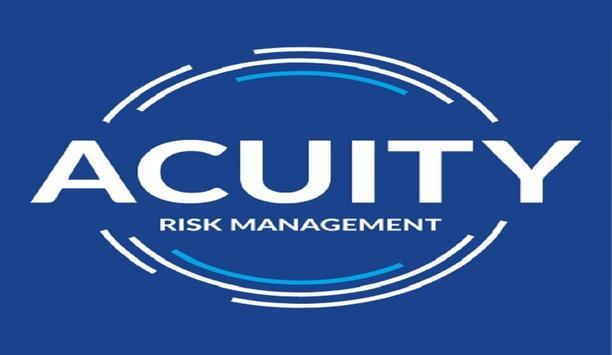 Acuity Sponsors PCI London 2019