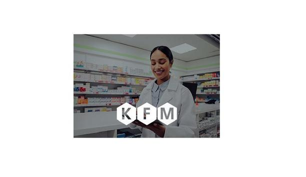 Blue Prism Digital Workers Help KFM Rapidly Process Invoices For King's College Hospital's Pharmacy