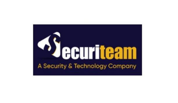 Securiteam Designs Commercial Intrusion Solution For A Fortune 500 Company