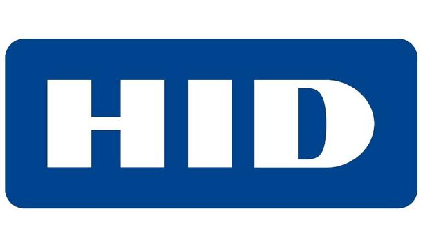 HID Global Wins Two Homeland Security Awards For Its Cellphone Biometric Reader And Cloud-Based Identity Management Solutions