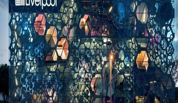 Liverpool Simplifies Deployment Of IP Surveillance Throughout Galerías Insurgentes Shopping Center