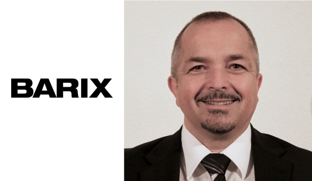 Barix AG appoints Reto Brader as CEO to expand IoT solutions and products portfolio