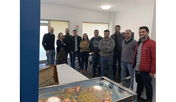 IP Audio And Control Innovator Barix Opens Innovation Center In Aveiro, Portugal