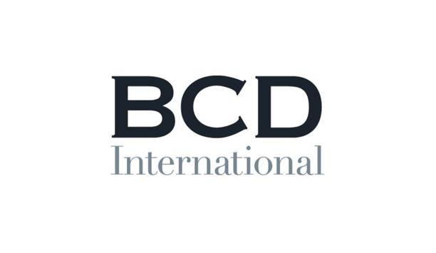 BCD International Hires Andrew Hubble To Global Team