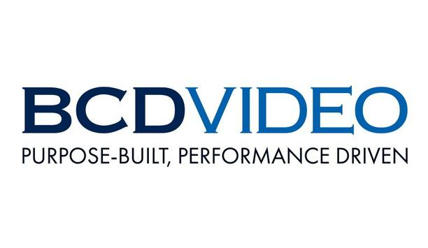 BCDVideo Announces Release Of Hybrid Cloud Connectivity Solution, In Partnership With Tiger Technology