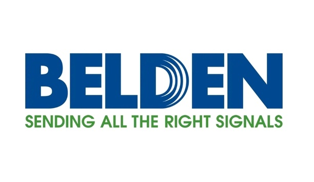 Belden Launches OCTOPUS Ethernet PoE Switches To Enhance Network Performance