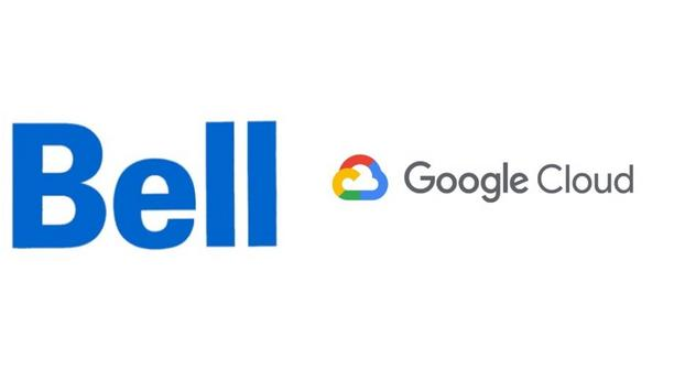 Bell Partners With Google Cloud To Deliver Next-Generation Network Experiences For Canadians