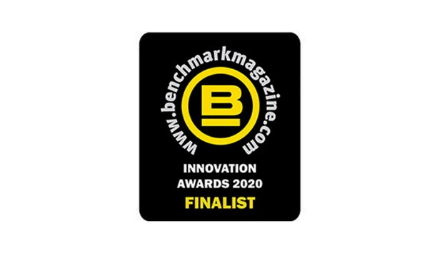 OPTEX's WX Series Nominated As Finalist For Benchmark Innovation Awards 2020