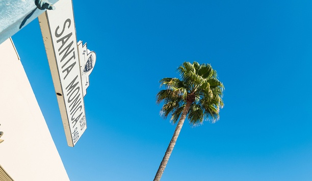 Milestone XProtect IP Video Platform Offers Reliable Surveillance To Beverly Hills Residents