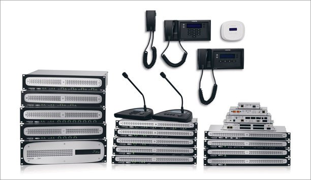 Biamp Systems To Exhibit Networked Paging And Voice Evacuation At ISC West 2017