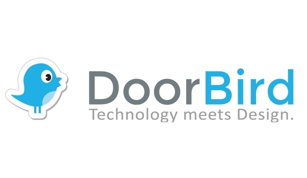 Bird Home Automation Releases The New IP Door Station With Integrated 1080p HD Camera And WiFi Connectivity