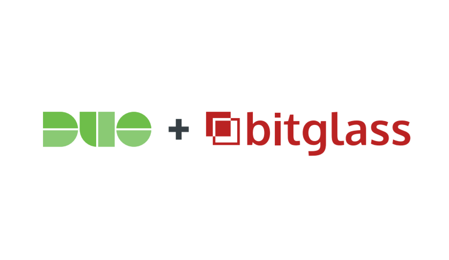 Bitglass Strengthens Security For The Modern Workforce By Deepening Integration With Duo Security