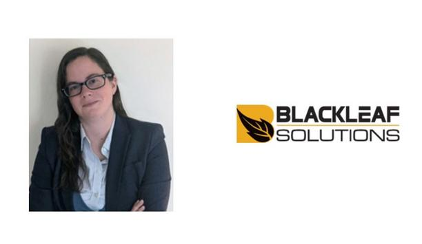 Blackleaf Solutions Announces The Appointment Of Katie Finn As The Information Technology Manager