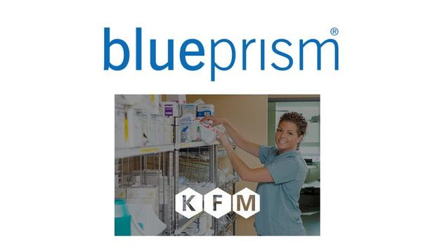 Blue Prism Digital Workforce Keep Orders On Track At King's College Hospital